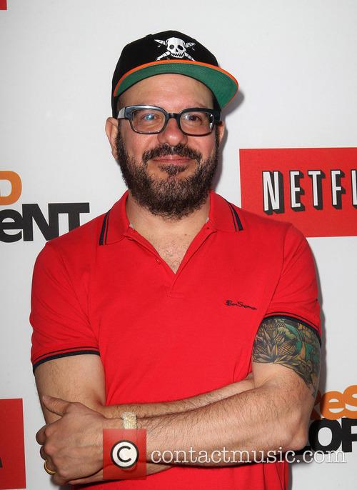 David Cross, TCL Chinese Theatre