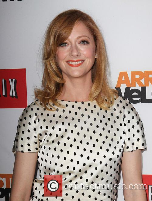 Judy Greer, TCL Chinese Theatre