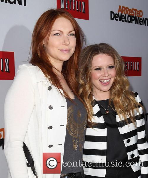 Laura Prepon and Natasha Lyonne 4