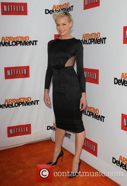 Portia De Rossi 4