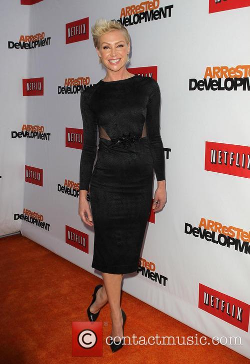 Portia De Rossi 6