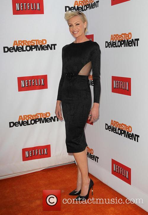 Portia De Rossi 8