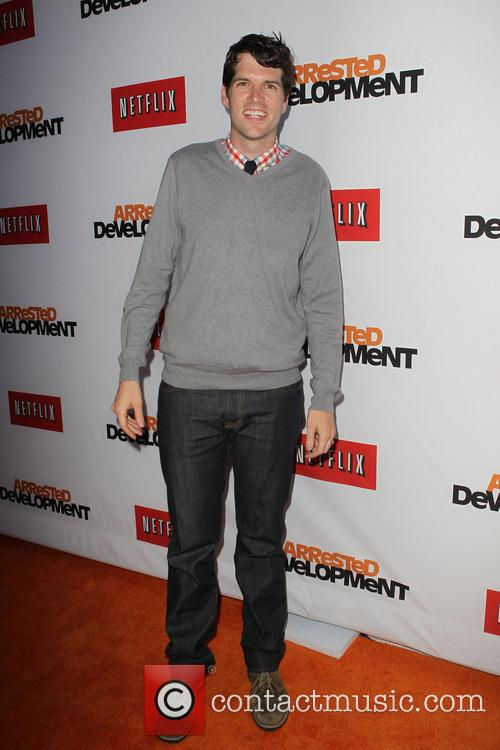 Arrested Development and Timothy C. Simons 11