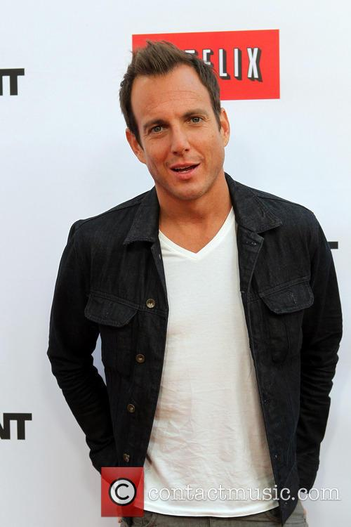 Will Arnett, Arrested Development Premiere