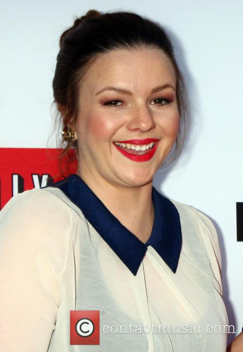Amber Tamblyn, Chinese Theater