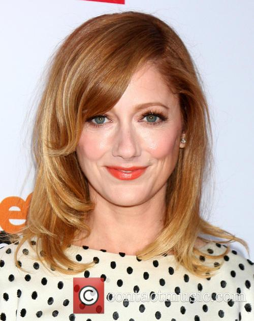 Judy Greer, Chinese Theater