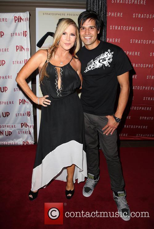 Alicia Jacobs and Ricardo Laguna 3