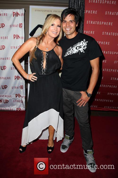 Alicia Jacobs and Ricardo Laguna 4