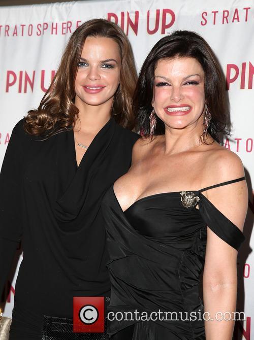 Marcelle Braga and Carla Pellegrino 3