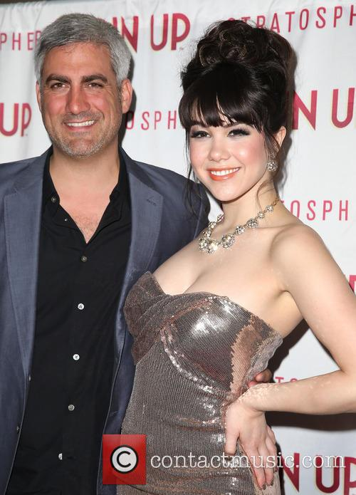 Taylor Hicks and Claire Sinclair 3