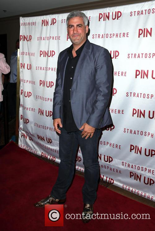 'Pin Up' starring Claire Sinclair Premieres at Stratosphere