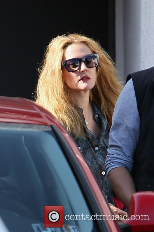 Drew Barrymore 10