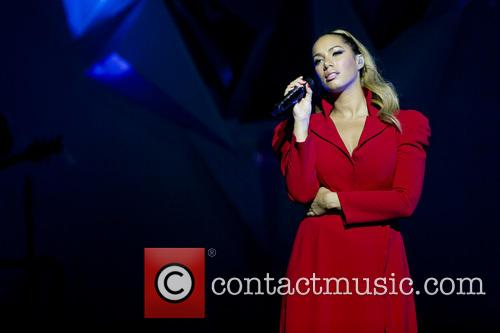 Leona Lewis at the Regent Theatre