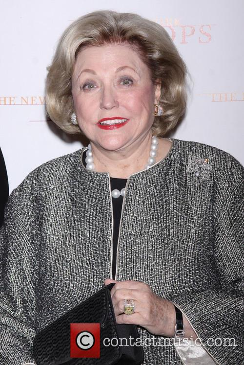 Barbara Taylor Bradford 2