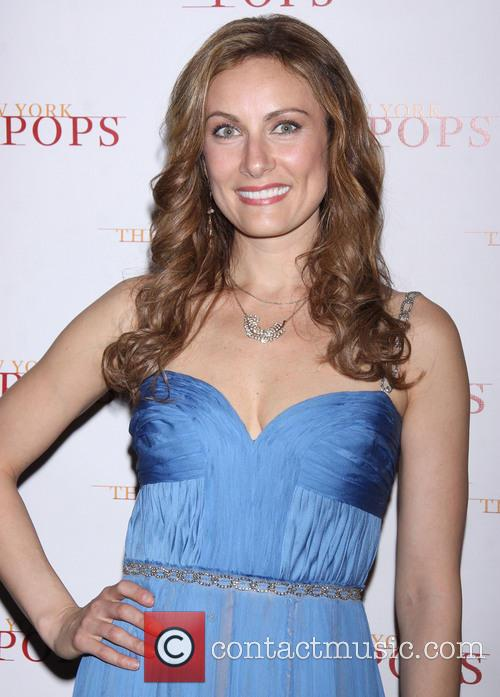 The New York Pops Gala Reception