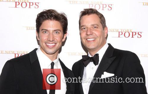 Nick Adams and Steven Reineke 2