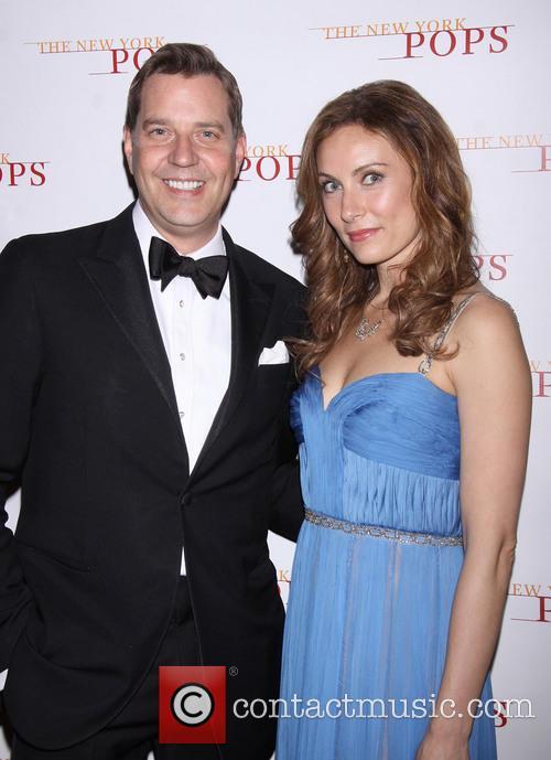 Steven Reineke and Laura Benanti 4