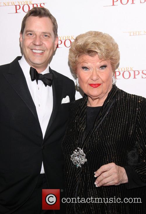 Steven Reineke and Marilyn Maye 3