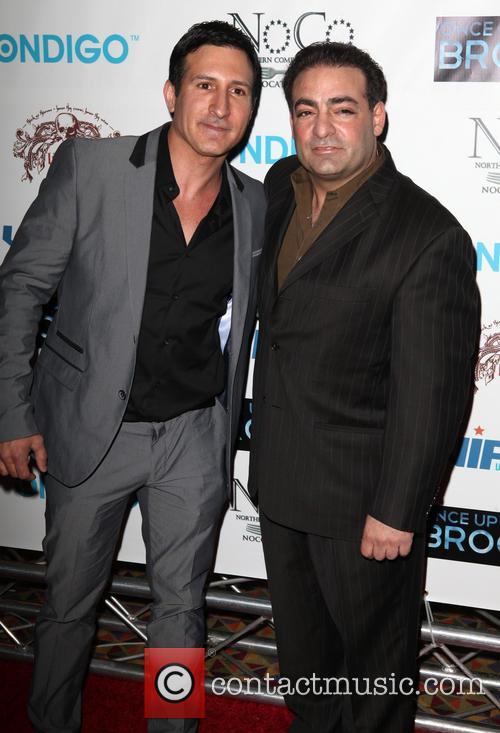 William Demeo and Paul Borghese 2