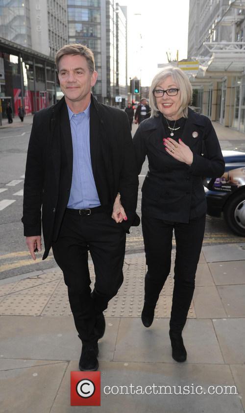 The Rise, John Michie and Barbara Fowlie 5