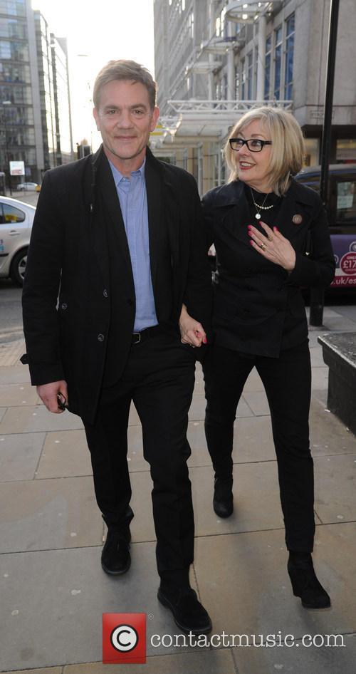 The Rise, John Michie and Barbara Fowlie 7