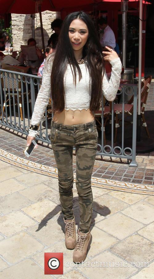 Jessica Sanchez 6