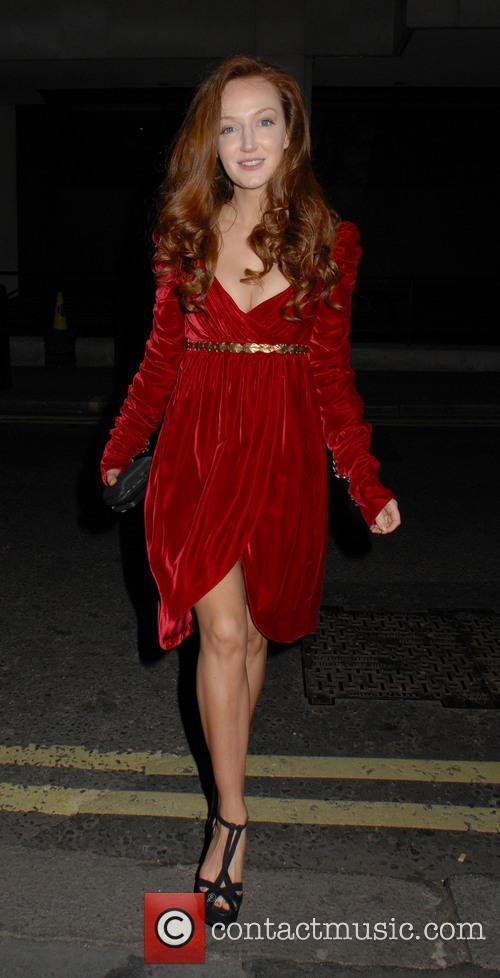 Olivia Grant 2