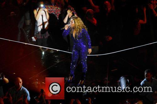 Beyonce 9