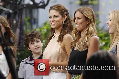 Maria Menounos and Renee Bargh 7
