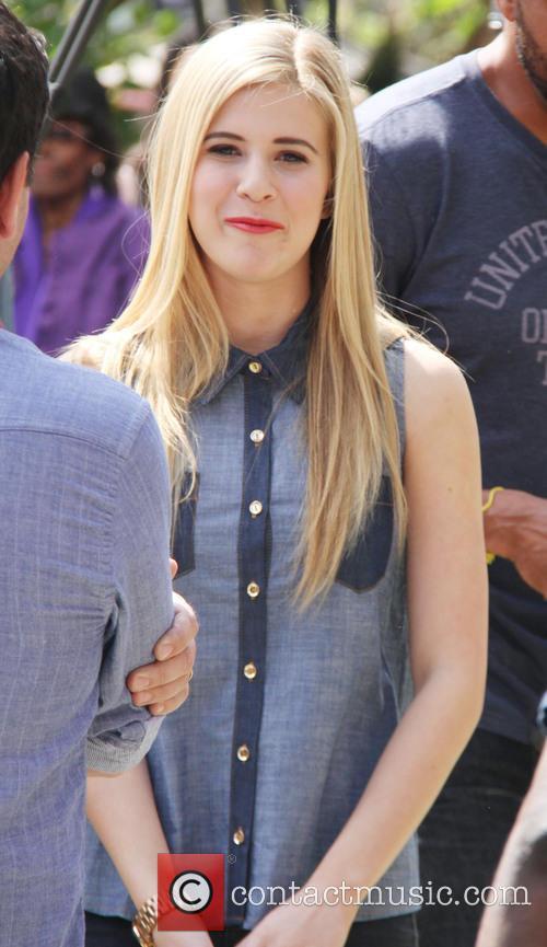 Caroline Sunshine 5