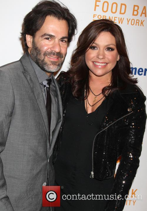 John Cusimano and Rachael Ray 2