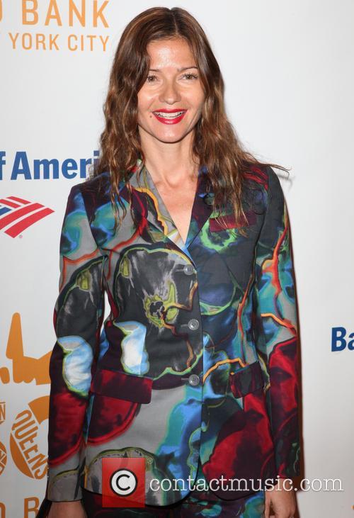 Jill Hennessy, Cipriani Wall Street NYC