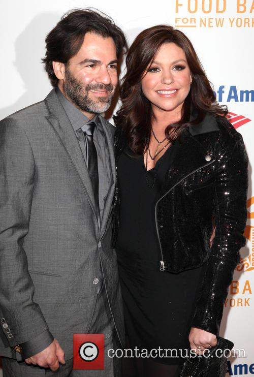 John Cusimano and Rachael Ray 5