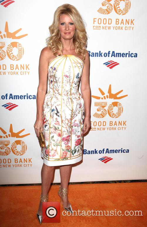 Sandra Lee, Cipriani Wall Street NYC