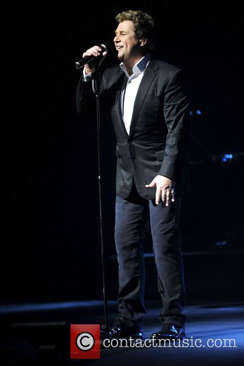 michael ball michael ball performs at the 3638617