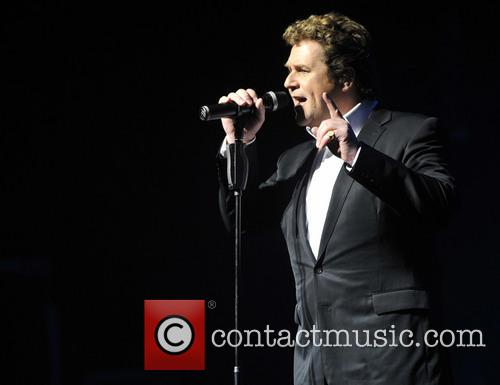 michael ball michael ball performs at the 3638619