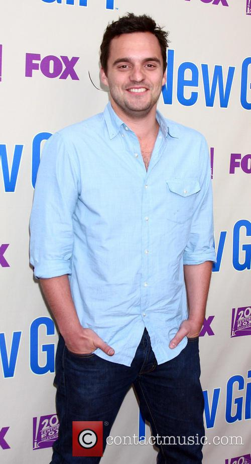 Jake Johnson 1