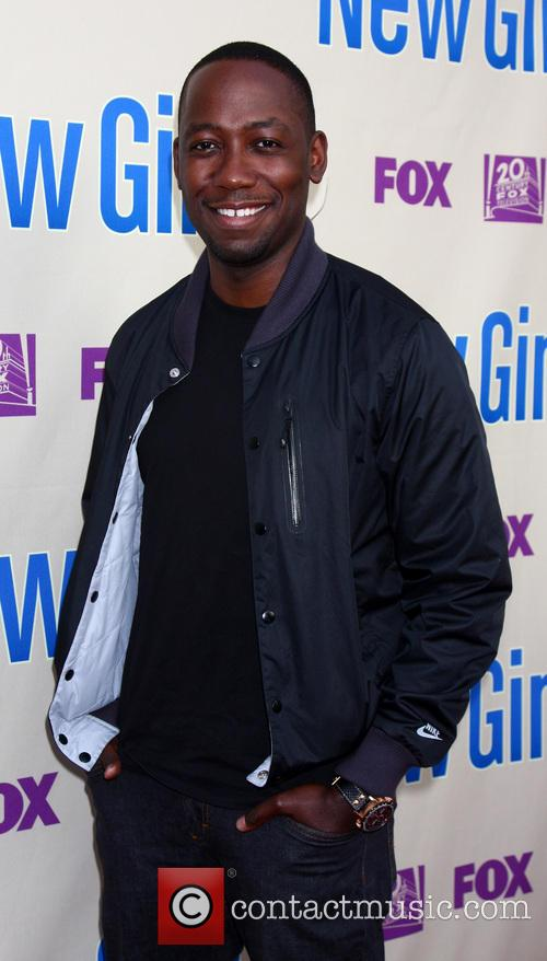 Lamorne Morris, Academy of Television Arts and Sciences