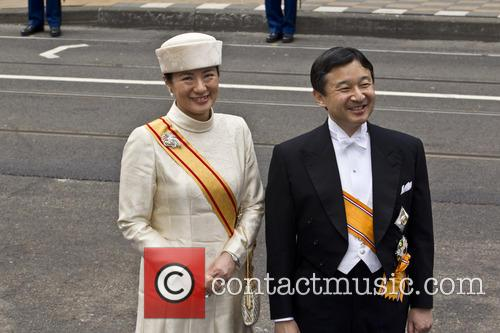 crown prince naruhito of japan princess masako 3637248