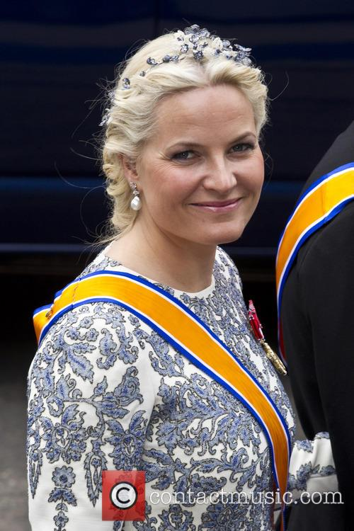 Crown Princess Mette-Marit of Norway 1
