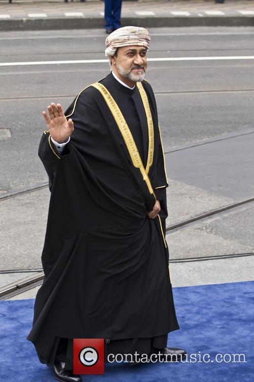 haitham bin tariq al said of 3637267