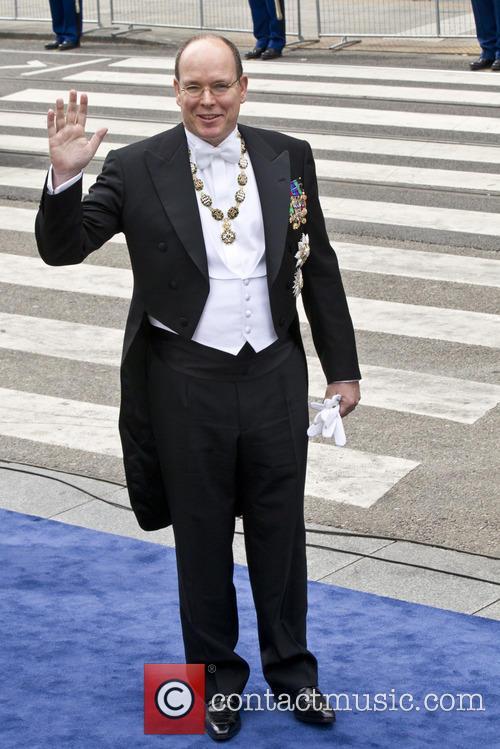 Prince Albert Of Monaco 2