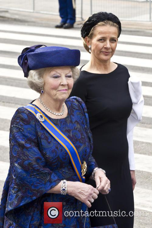 Queen Beatrix 2