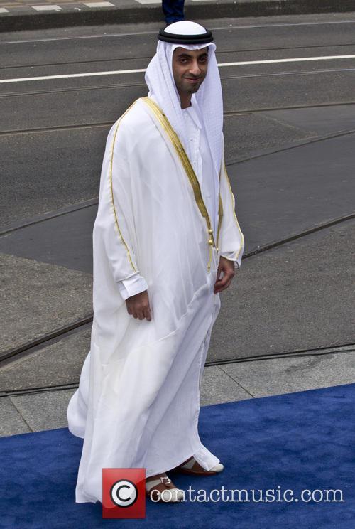 Sheikh Hamed Bin Zayed Al Nahyan 8