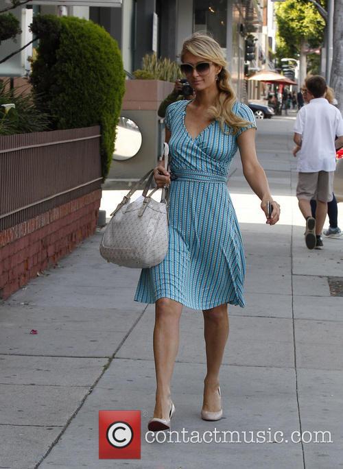 Paris Hilton 12