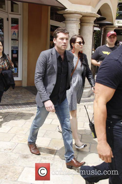 Sam Worthington 4
