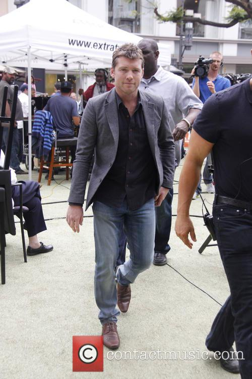 Sam Worthington 1