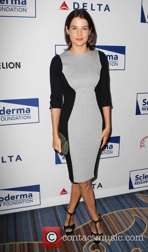 Cobie Smulders 5
