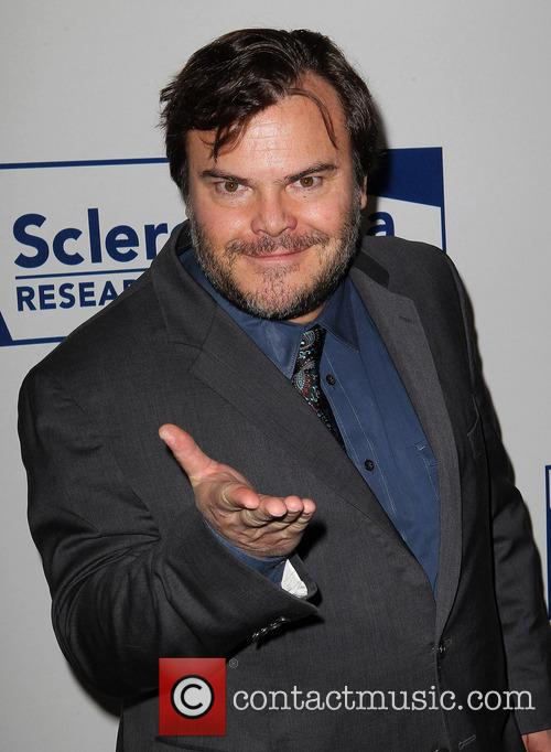 jack black the scleroderma research foundations cool 3637860