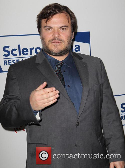 jack black the scleroderma research foundations cool 3637887
